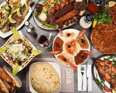 Pita Mediterranean Gyro & Grill