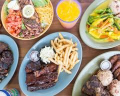 Back A Yard Caribbean American Grill (638 N 13th St)