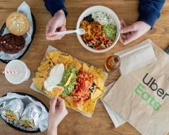 Tierra Burrito - Espoz y Mina
