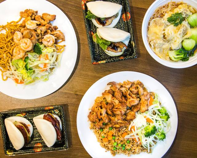 Order Fansway Teriyaki Kitchen Delivery Online New York City Menu Prices Uber Eats