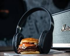 Smashin Burger