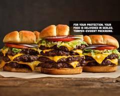 Hootie's Burger Bar (3921 S. Jack Kultgen Freeway)