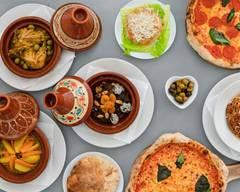 Venezia Italian Moroccan Restaurant and Coffee