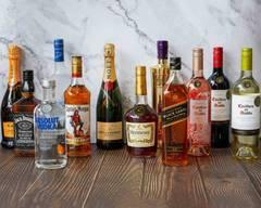 Alcohol London