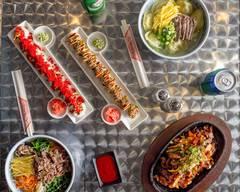 TaiShan Restaurant, Glenwood