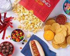 Cineplex Cinemas Coquitlam & VIP