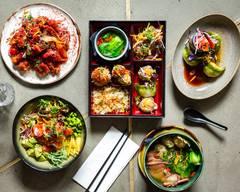 Rice Boxx Asian Cuisine