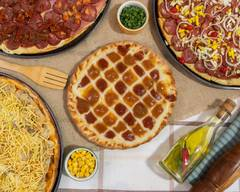 Lounge Pizzas