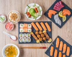 Kamimaki Sushi Delivery
