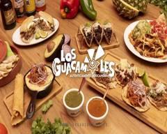 Los Guacamoles - Barbieri