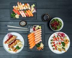 MOJO Japanese Kitchen