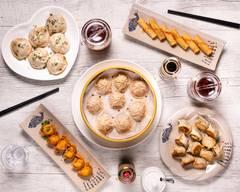 Oh! Dumplings