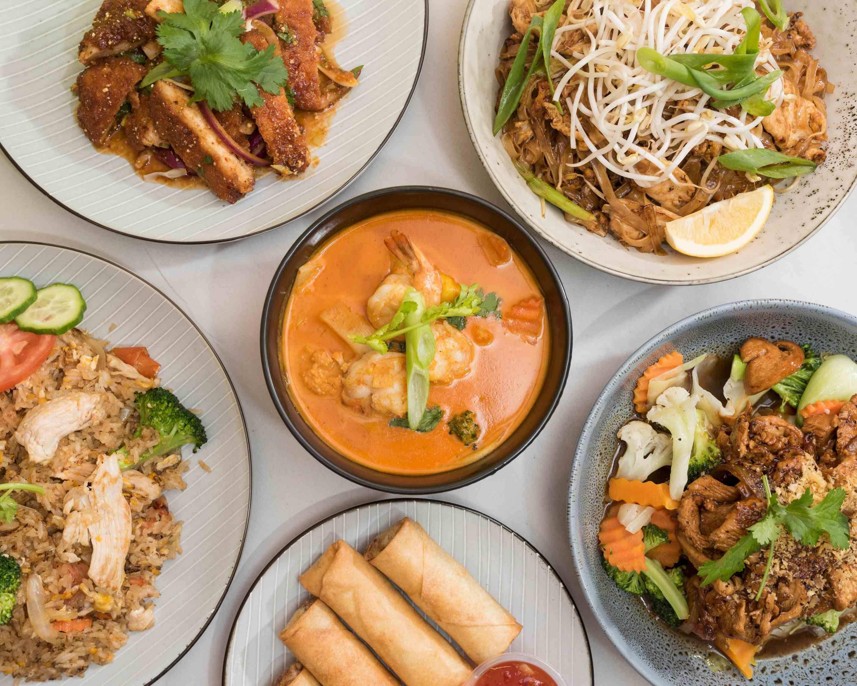 Thai Kitchen Dine In Take Away Takeaway In Tauranga Delivery Menu Prices Uber Eats