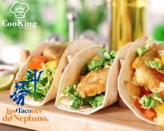 Los Tacones de Neptuno by Cooking