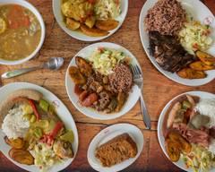 C&L Jamaican restaurant
