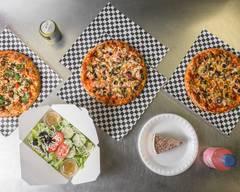 Shiraz Pizza and Pasta
