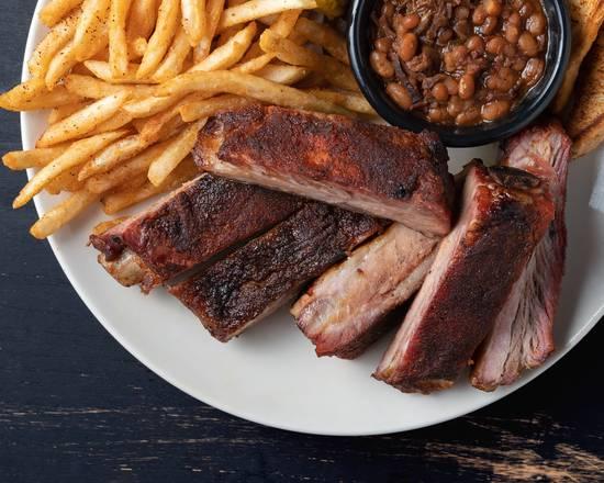 Rib Crib BBQ & Grill (401 West I-240 Service Road)