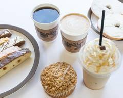 Decadent Coffee and Dessert Bar
