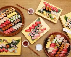 板前寿司 新橋店 Itamae Sushi SHIMBASHI