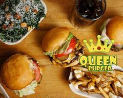 Queen Burger - Mutualista