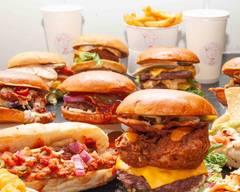 Hank's Burgers & Snags