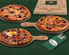 Le Kiosque A Pizza - La Couronne