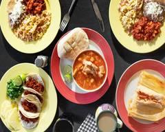 Gogo's  Comida Mexicana y Más