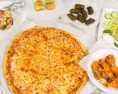 Pizza Bellagio