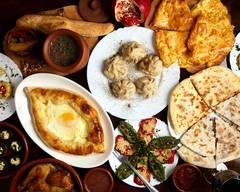 Iberia Georgian Restaurant