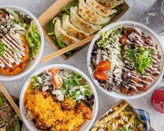 Fast and Furious Rice Bowls