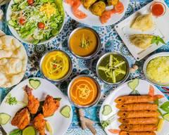 インド料理サントシ Santoshi