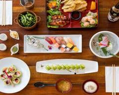 Tomikawa Japanese Restaurant