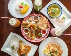Jarern Street Food