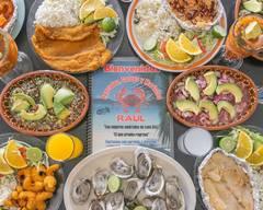 Pescados Carnes y Mariscos Raúl