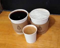 Stag Coffee & Kitchen