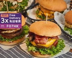 Kabo Burger 嘉寶漢堡 (葵涌)