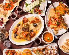 Oasis Restaurant & Catering