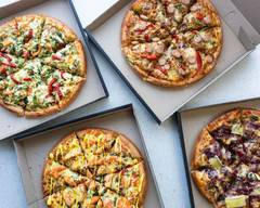 Pizza Club (Chapel Road)