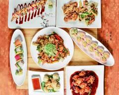 Sakana Sushi Asian Fusion