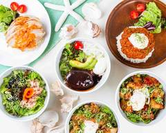 ハワイアンカフェ&ダイニング 神保町 Hawaiian Cafe&Dining   Jimbocho