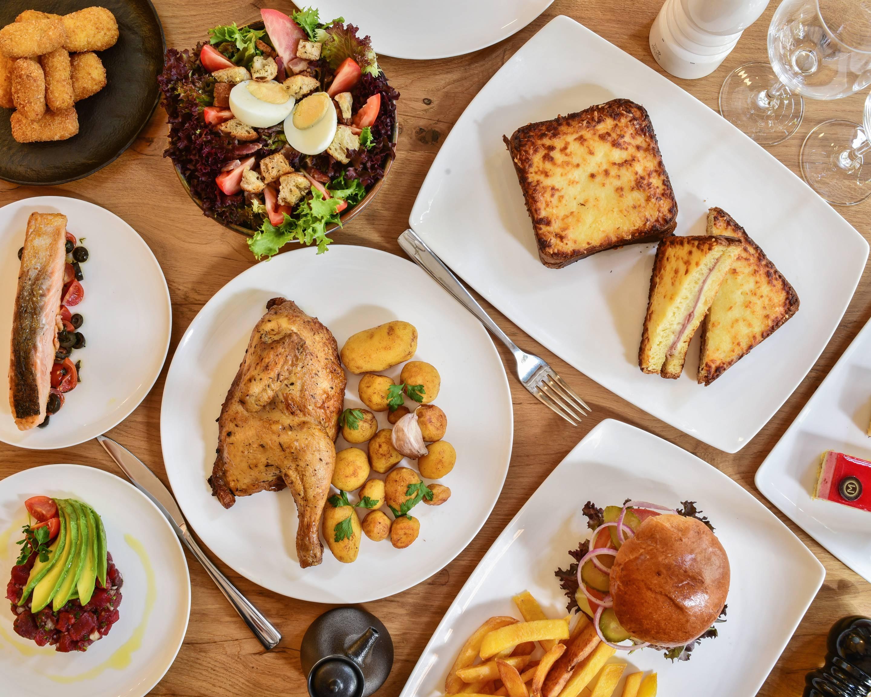 Maison Melie a Domicilio en Madrid | Menú y Precios | Uber Eats