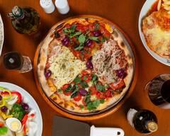Charme Restaurante e Pizzaria