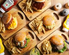 バンバーガー 代々木 Ban Burger YOYOGI