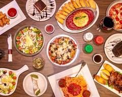 Pat's Pizzeria & Ristorante