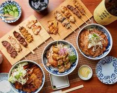 炭火焼ハルキヤ sumibiyaki harukiya