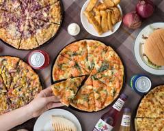 The Dark Kitchen Pizza