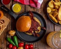 The Rock (Burgers e Batata)