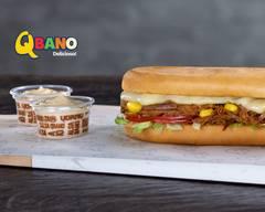 Sandwich Qbano (La Mota)