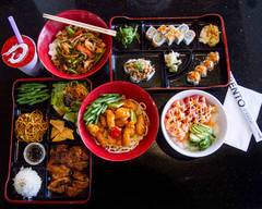 Bento Asian Kitchen + Sushi (Newberry)