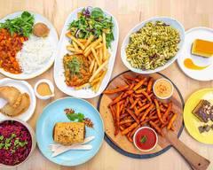 Krishna Food